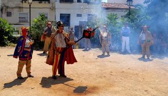Retiren la demanda contra els versots dels Diables de Sitges