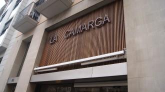 Vés a: El dinar de la Camarga torna a indigestar el Parlament