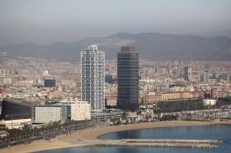 Els hotels de Barcelona registraran plena ocupació durant el MWC 2015