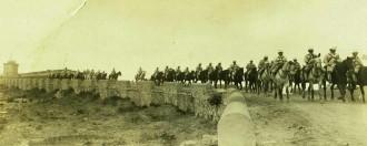 Vés a: El Castell de Montjuïc admet el seu paper repressor al llarg de la història