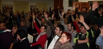 Torà i Biosca aplacen «sine die» la consulta sobre el canvi de comarca