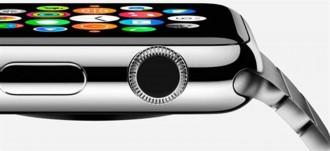 «Apple Watch», el rellotge intel·ligent, cada cop més a prop