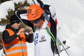 Bon Mardion supera Kilian Jornet a la individual del Marmotta Trophy