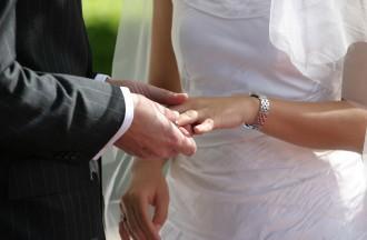 L'any 2014 a Sant Celoni només es van celebrar tres casaments canònics