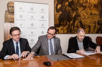 L'Ajuntament de Vic va efectiva la compra de l'Espai ETC per 1,08 MEUR