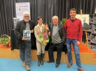 Presenten a Llinars del Vallès el llibre de Damià Mateu i Bisa