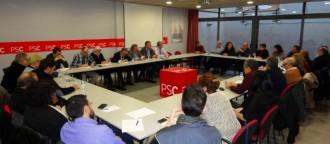 El PSC demana formalment a Miquel Iceta el relleu de Marta Camps