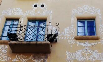 Sàpiens dedica un reportatge al llegat de Jujol a Tarragona