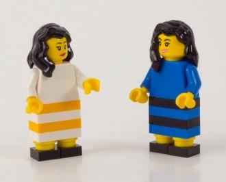 La xarxa passa de debatre el color del vestit a fer-ne mofa
