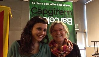 La CUP confia en la força de les sigles per entrar a l'Ajuntament de Barcelona