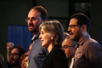 Herrera diu que el procés constituent de Catalunya «no té dies D ni hores H»