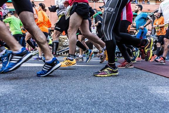 Mitja Marató de Granollers