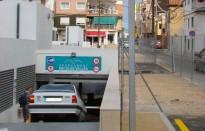 L'Ametlla de Mar aplica tarifes promocionals per aparcar al pàrquing de Les Escoles Velles
