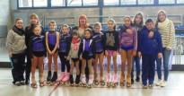El Solsona Patí Club participa a la primera tecnificació de la zona nord