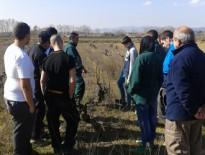 Vés a: 10 joves vilafranquins aprenen l'ofici de viticultors