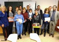 El CNL Montserrat lliura els premis del concurs LlumCat 2015