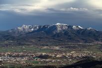 El Montseny, entre els destins rurals més buscats a Catalunya