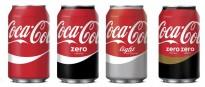Vés a: Coca-Cola tenyeix de vermell tots els seus envasos