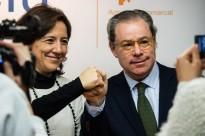 Anna Erra i Josep Arimany confeccionen una candidatura carregada de cares noves