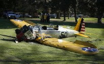 Harrison Ford, ferit després de patir un accident d'avioneta