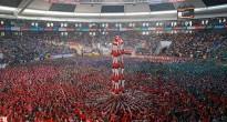 El Concurs de Castells, entre els 300 millors festivals del món
