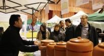 Vés a: En marxa la primera Fira-Mostra Ecobenestar de l'Espluga de Francolí