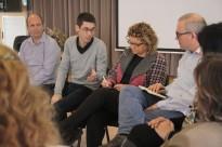 MES «de cap manera» se sumarà a l'acord entre Avancem i CiU a Girona