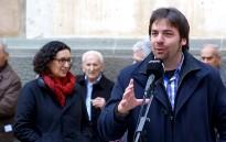 La figura d'Isaac Peraire agafa força a l'executiva nacional d'ERC