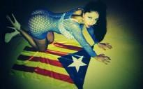 Vés a: El govern Rajoy admet que pot retirar estelades als estadis