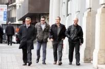 Policies locals gironines es formen contra el jihadisme amb el CNI
