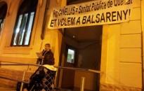 Balsareny votarà una moció a favor del doctor Cañellas