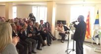 Neus Munté inaugura l'ampliació de la residència i el centre de dia de Sant Hipòlit