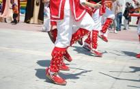 Les Caramelles de Súria aplegaran més de 700 caramellaires