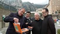 Vés a: Setmana Santa a través de Montserrat Ràdio i Montserrat TV