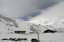 Vés a: La nevada més important de l'hivern