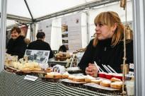 Ripoll esdevé per un cap de setmana la vila europea del formatge