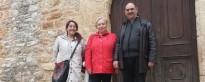 Rosa García Gallardo encapçala la llista de PxC a Santa Oliva