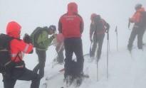 L'esquiador rescatat a Coma de Vaca assegura que va trucar al 112 a causa del mal temps