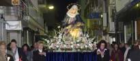 Calafell celebra la Setmana Santa amb diferents actes als tres nuclis