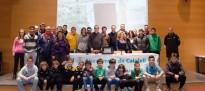 Calafell remodelarà el camp de futbol pels Jocs Mediterranis 2017