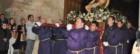 Diversos actes de celebració de la Setmana Santa a l'Arboç