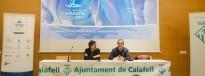 Calafell acull una jornada de formació  pels Jocs del Mediterrani