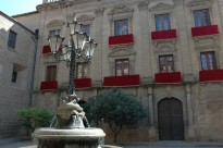 Catalonia Sacra proposa descobrir el Palau Episcopal de Solsona