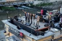 Sopa de Cabra anuncia que actuarà a Cambrils des d'un terrat a Girona