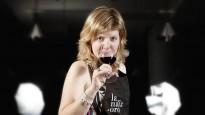 Vés a: Montse Velasco: «Es pot saber tot d'un vi sense tastar-lo»