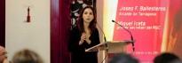 El PSC aprova per unanimitat la llista encapçalada per Ana López