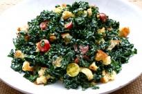 La col Kale, el nou vegetal que Hollywood ha posat de moda
