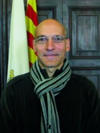 El regidor Jordi Casas encapçalarà les llistes del PSC a Cardona