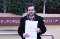 Vés a: Un advocat antifranquista reclama a la UE que retiri el premi a Societat Civil
