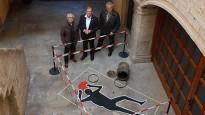 L'Espluga vol ser referent de la novel·la criminal amb el festival 'El vi fa sang'